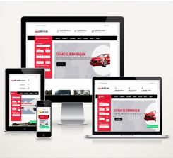 Rent A Car Best Web Paketi